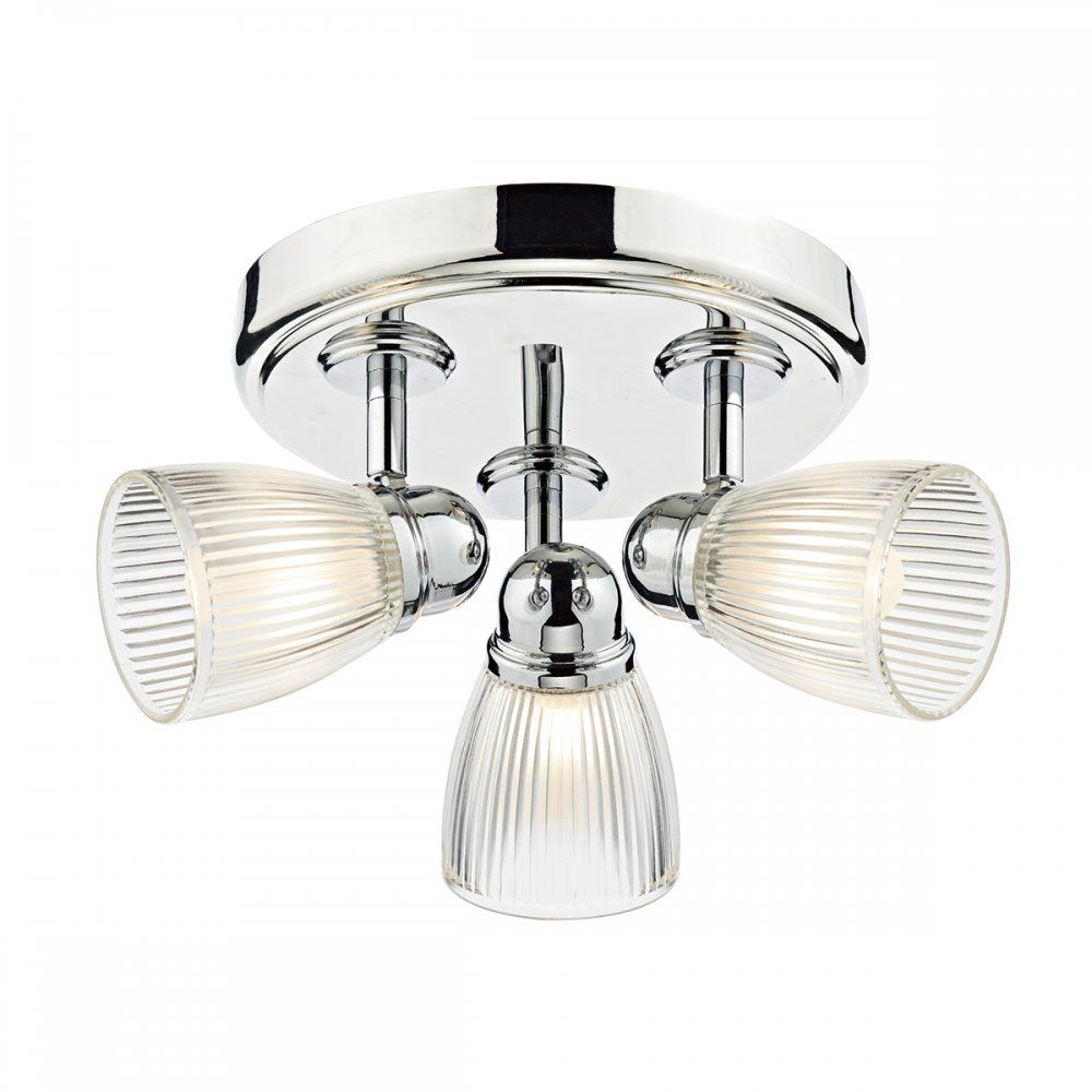 Bathroom Lights Ip44 cambridge lighting cedric ip44 bathroom spotlight cluster in
