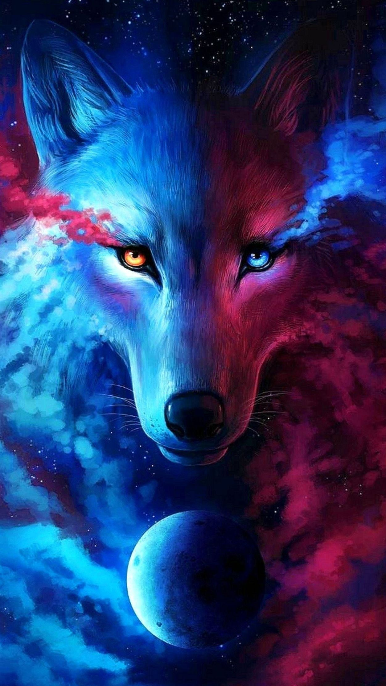 Awesome Anime Wolves Wallpapers Wolf Wallpaper Anime Wolf Awesome Anime