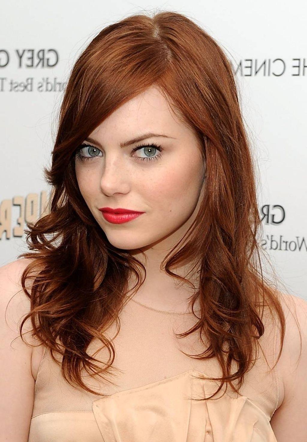 Image Result For Brunette Hair For Pale Skin Lucious Locks