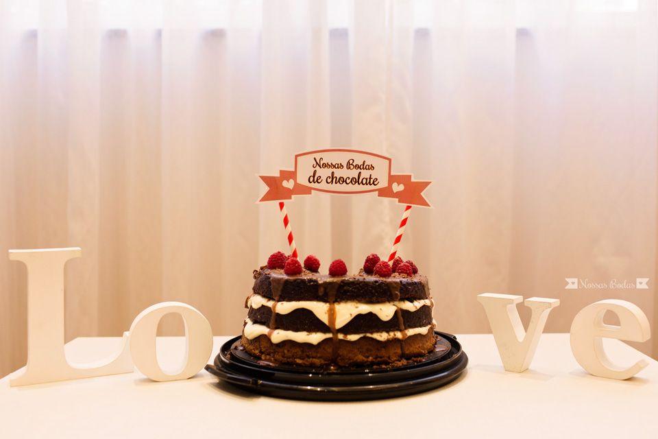 Bodas De Chocolate Bodas De Chocolate Comemorar Aniversario De