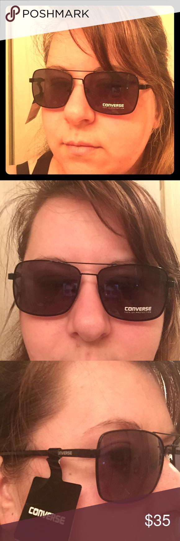 Converse black sunglasses black sunglasses converse and black