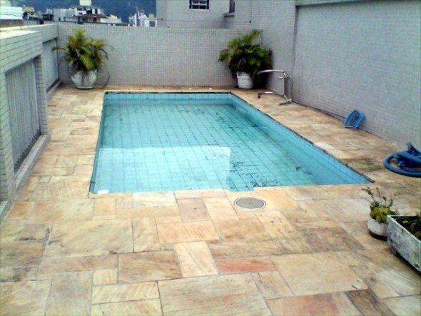 piso p piscina design della casa