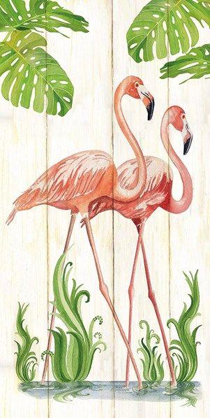 art in motion flamingo. Black Bedroom Furniture Sets. Home Design Ideas