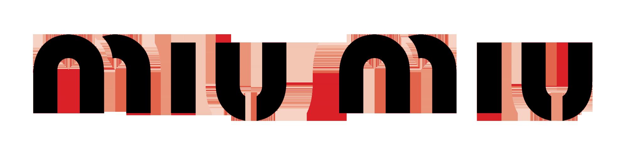 Картинки по запросу Miu Miu logo