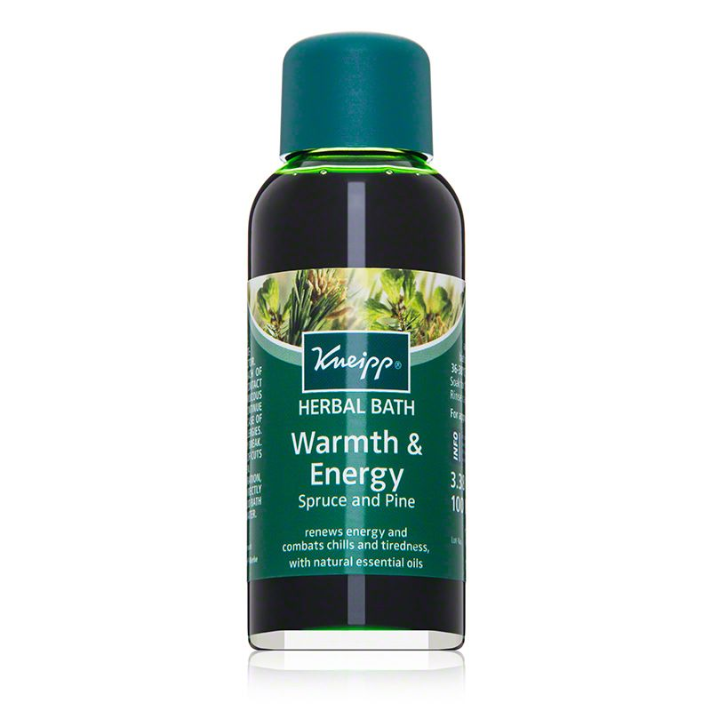 Kneipp Spruce And Pine Warmth And Energy Herbal Bath Herbal Bath Herbal Bath Tea Herbalism
