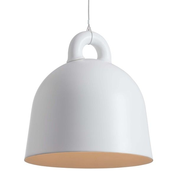 Hope White Ceiling Lamp - Overstock™ Shopping - Great Deals on Zuo Chandeliers & Pendants