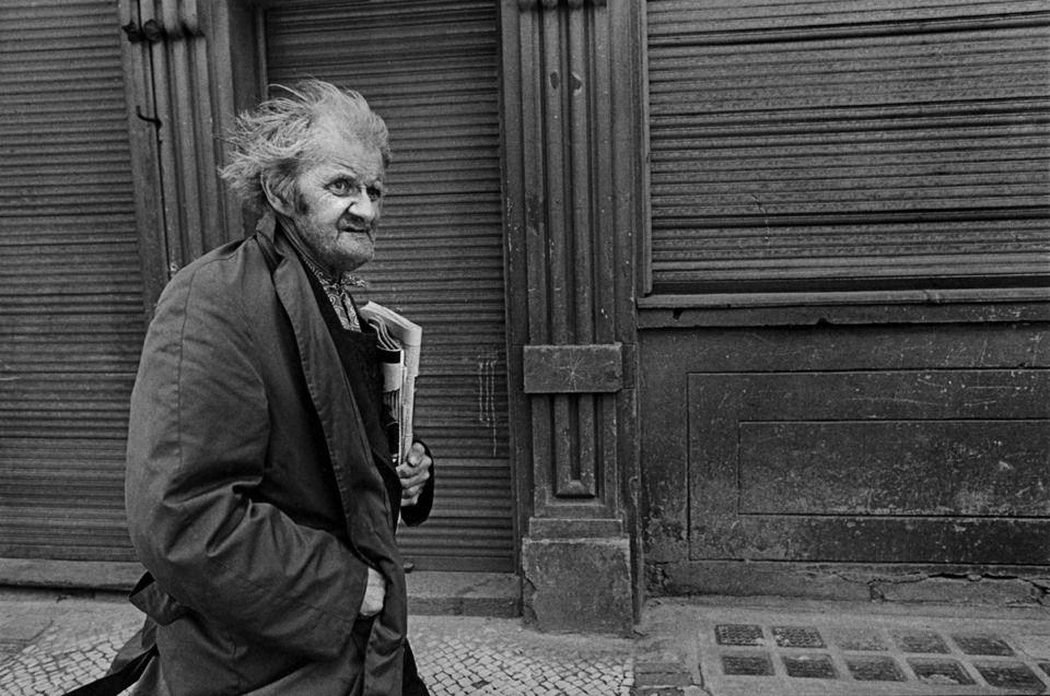 Gundula Schulze Eldowy | Fotokunst, Fotos, Ausstellung