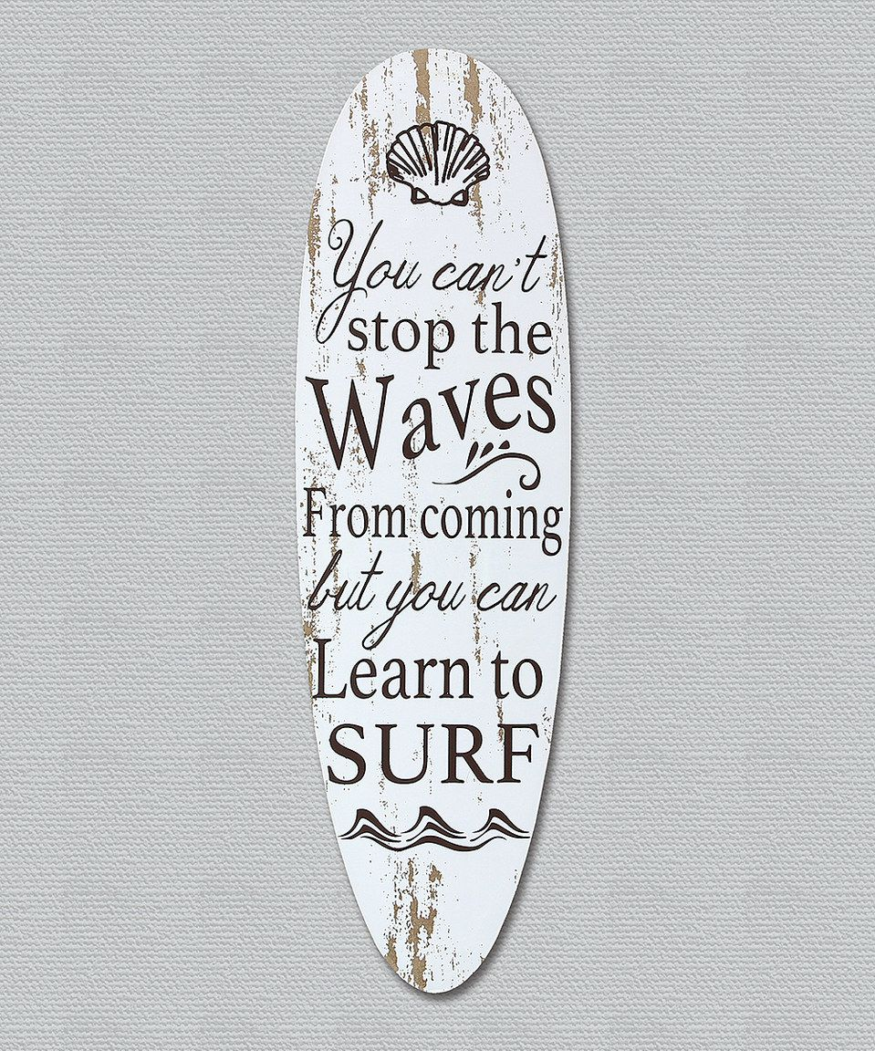 Love this Wood Wall Sign by Young's on #zulily! #zulilyfinds