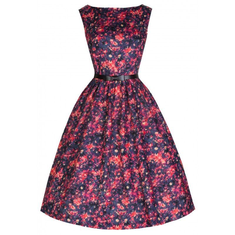 """Audrey Dreamy Daisy"" ruha"