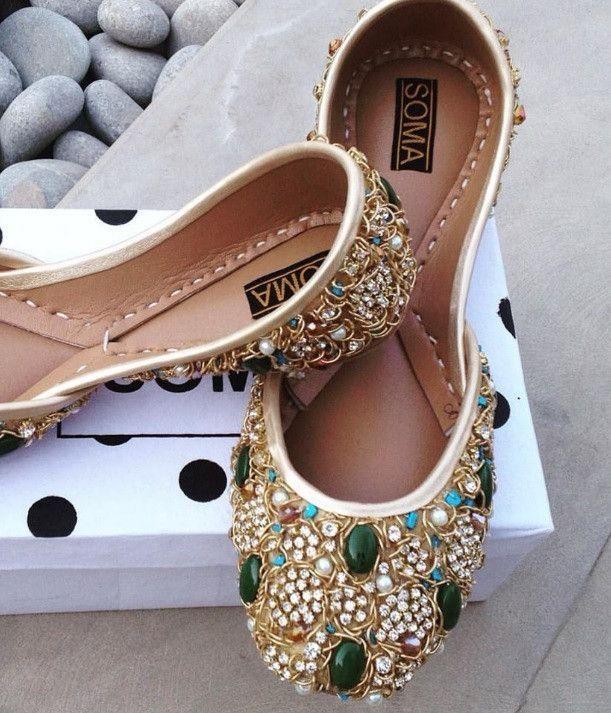 e93ea69af1a6b4 Khussa Shoe Collection