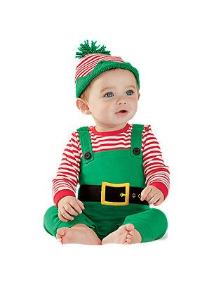 Newborn Baby Clothes at Gymboree. Sweet Little Elf - Sweet Little Elf Twin Boys Pinterest Baby, Christmas And