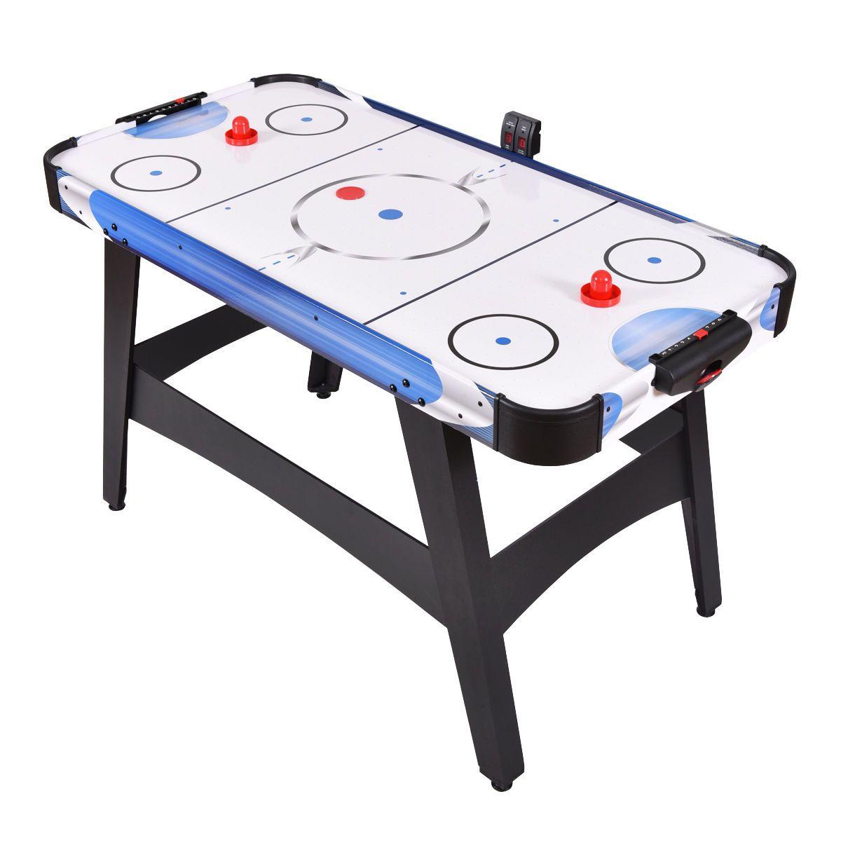 54 Indoor Sports Air Powered Hockey Table Indoor Sports Air Hockey Indoor Sports Games