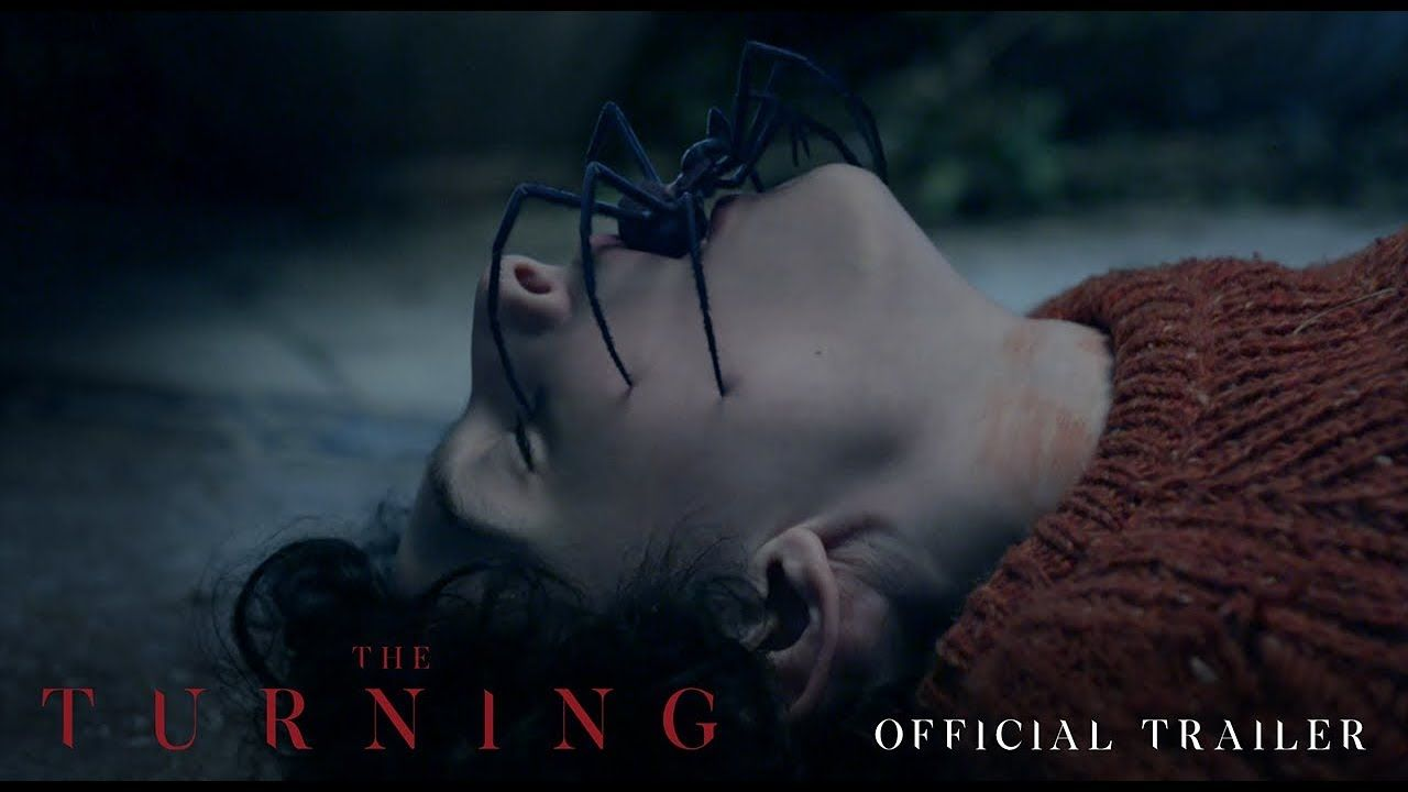 The Turning Movie 2020 Turn Ons Movie Trailers Film D