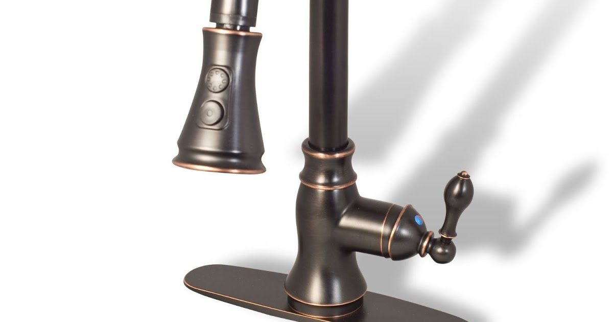 Delta Kitchen Sink Faucets At Lowes Di 2020 Dengan Gambar