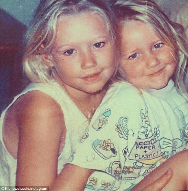 Iggy Azalea With Her Younger Sister Emerald Kelly Iggy Azalea Celebrity Babies Women