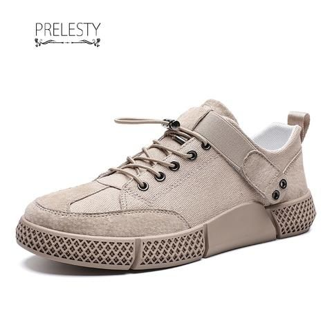 Prelesty New Summer Fashion Hip Hop Shoes Casual Sneakers Cool Young