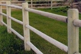 Middlebury Fence With Images Post And Rail Fence Rail Fence