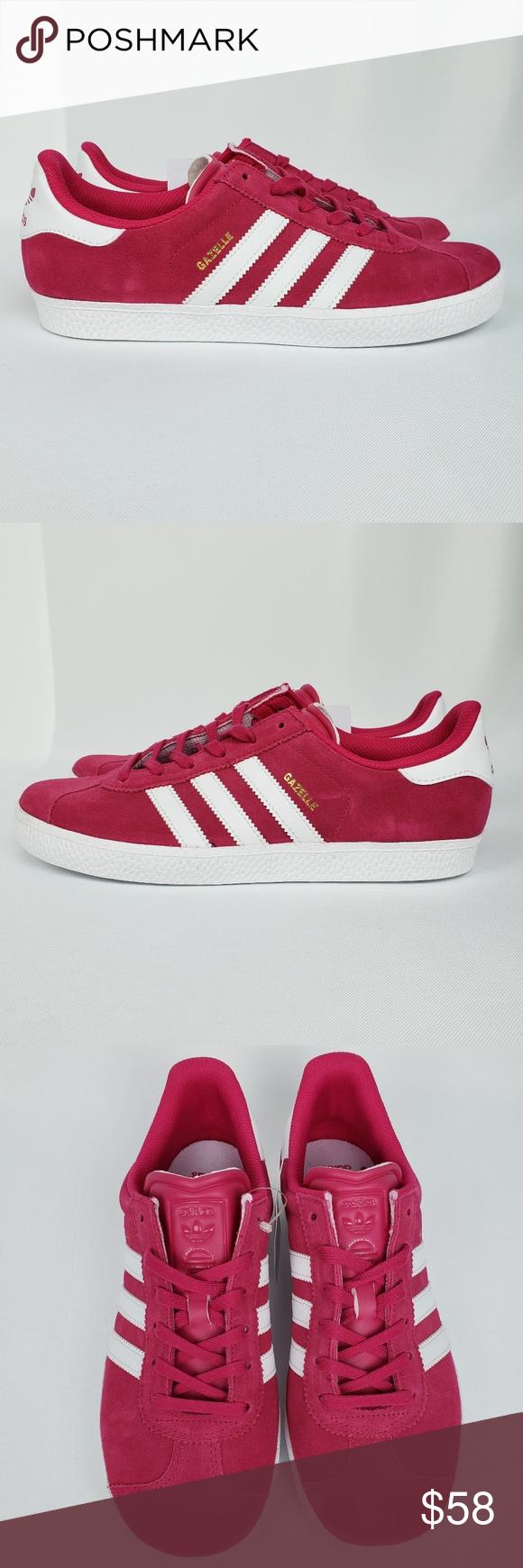 Adidas Ortholite GAZELLE, Size 5.5 in