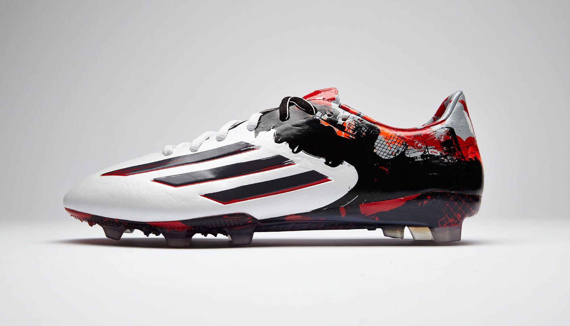 adidas f50 messi boots