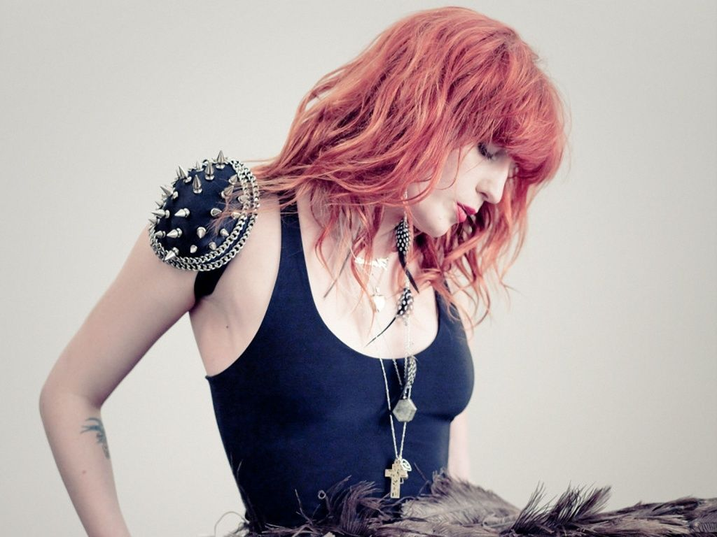 Florence Welch Wallpapers Hd Wallpapers Base Florence Welch Florence The Machines Florence