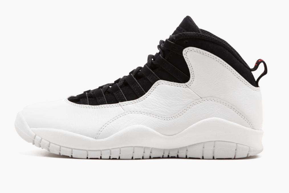 Are You Looking Forward To The Air Jordan 10 I'm Back? • KicksOnFire.com