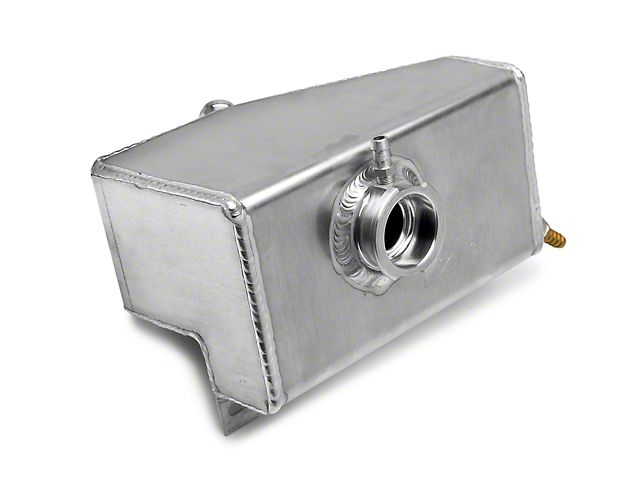 Ford Racing Coolant Expansion Tank 05 10 Gt Ford Racing Ford 2006 Ford Mustang