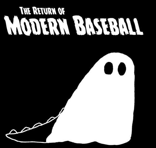 Return Of Modern Baseball Crewneck Sports Images Baseball Sports Uniforms