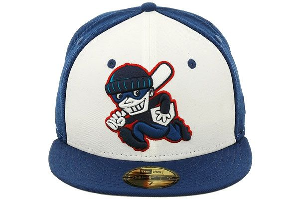 824109508faf8 The Clink Room Base Stealers Fitted Hat by New Era