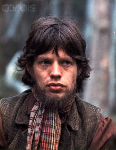 Image result for mick jagger as ned kelly