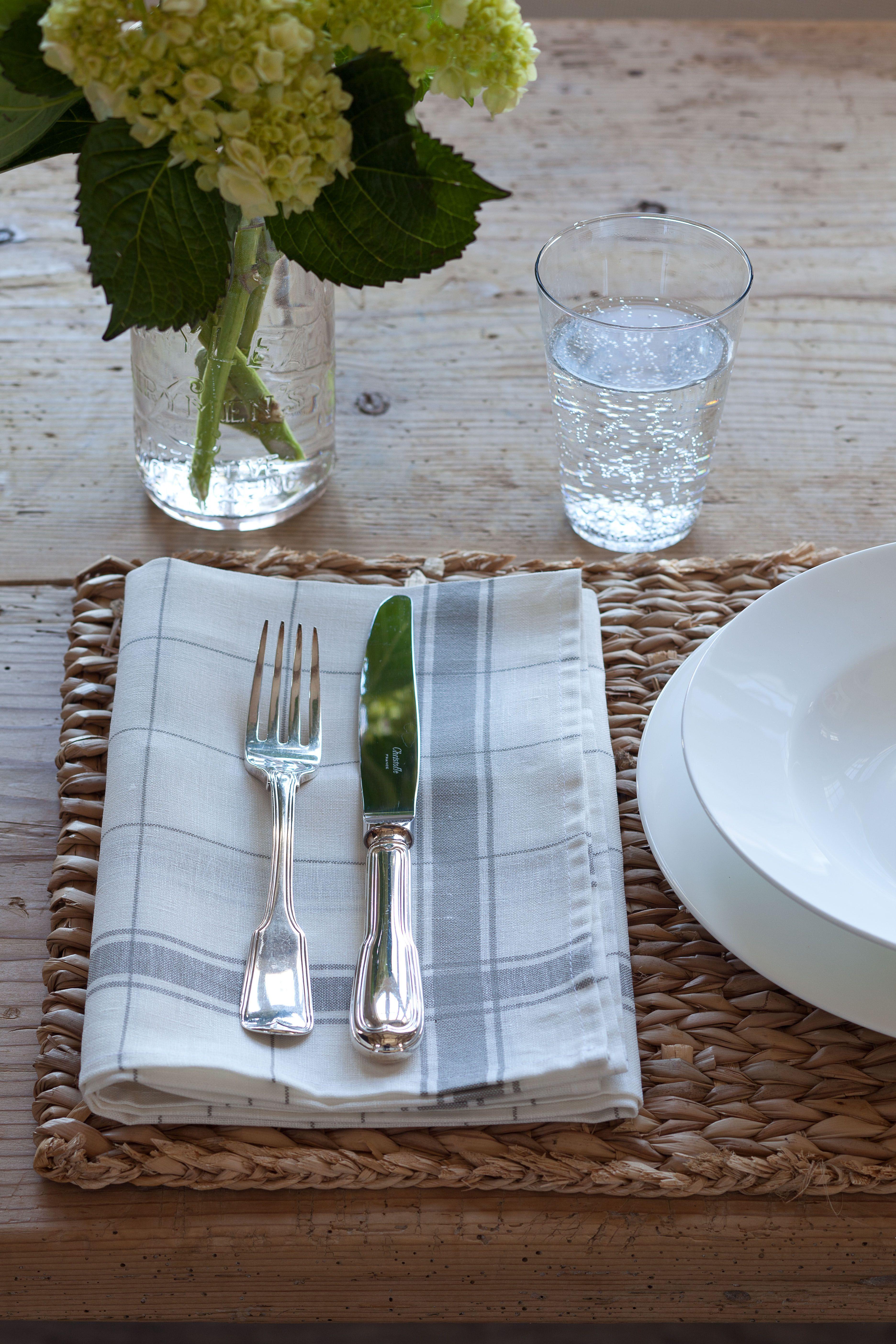 kitchen towels for casual napkins simplicity via ina garten - Ina Garten Pinterest