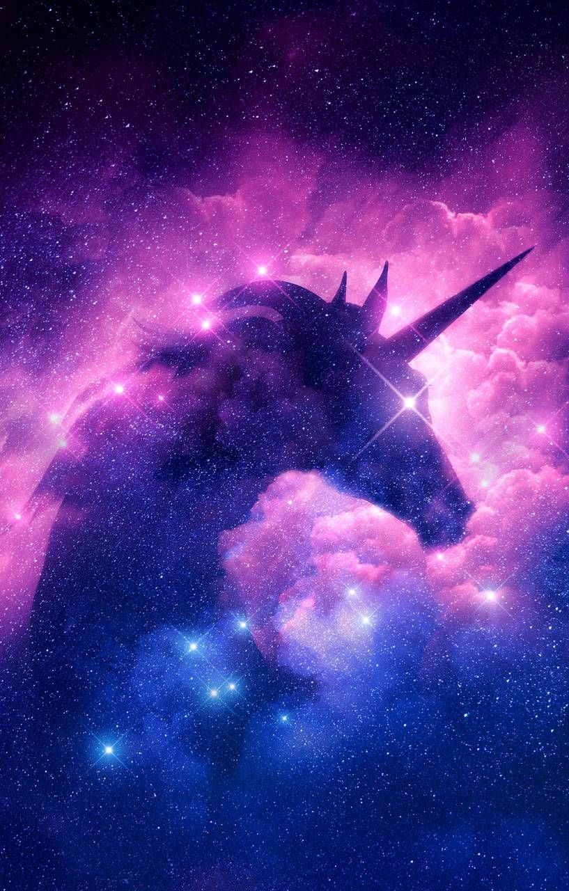 Download Unicorn Galaxy Wallpaper By Prankman93 93 Free On Zedge Now Browse Millions Of Galaxy Wallpaper Iphone Unicorn Wallpaper Cute Unicorn Wallpaper
