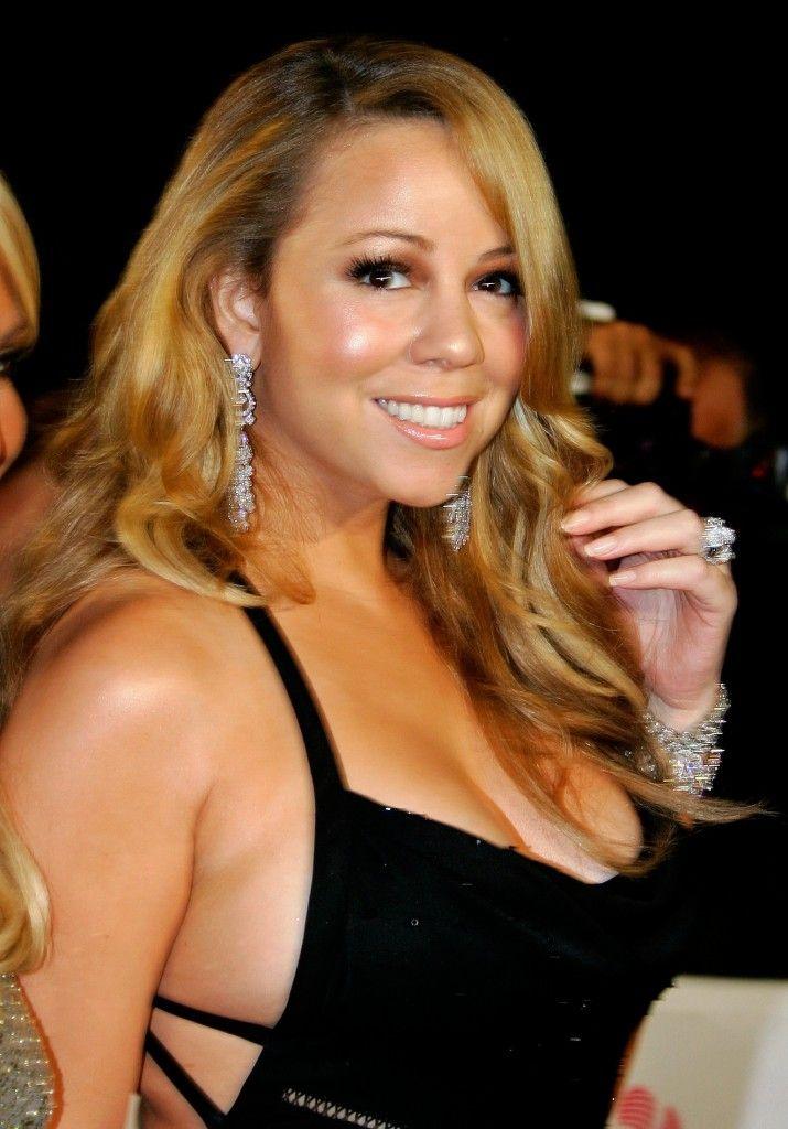 Mariah Carey Body Measurements | celebrity bra size | Pinterest ...