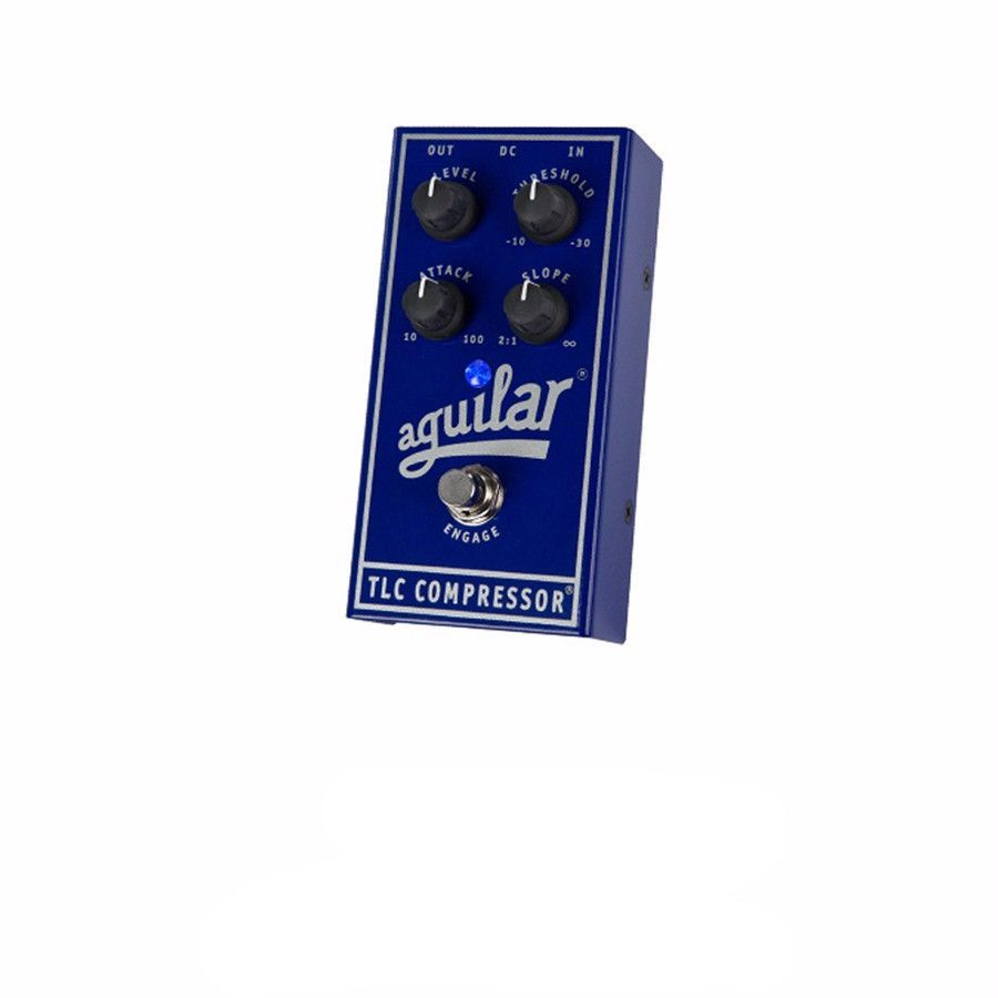 Aguilar TLC Compression Pedal