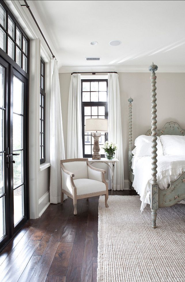 The 5 Best Neutral Paint Colors for Your Home | Pinterest | White ...