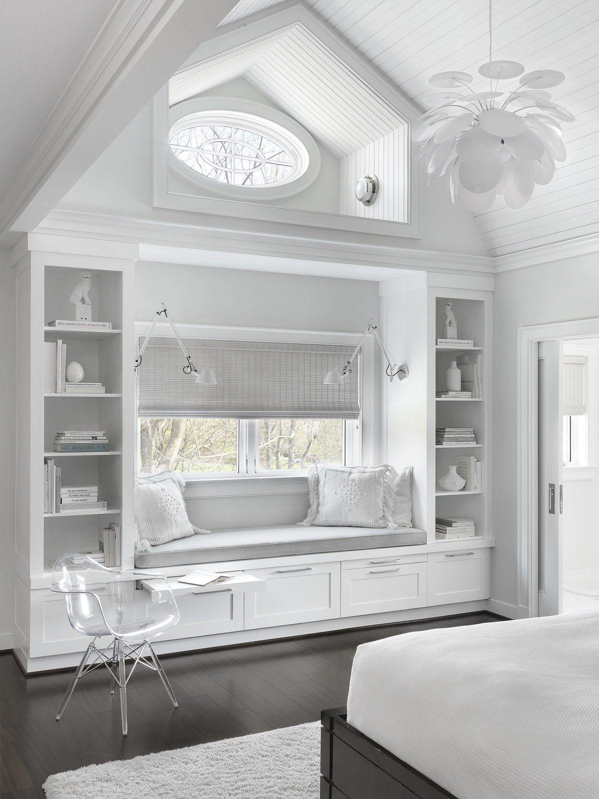 Maison de Hampton par Mitchell Wall Architecture & Design   – duzenleme