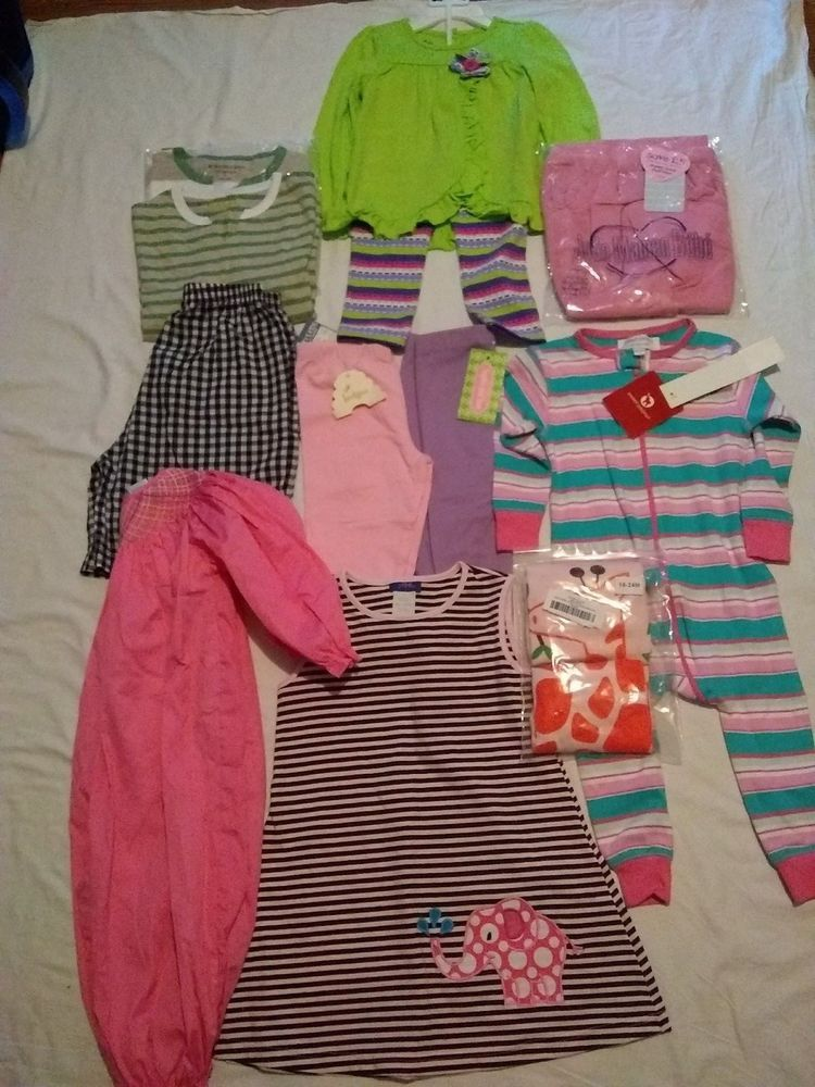5c76d06c523 Lot of girls Clothes 18-24 Month New Tops and Bottoms size 18-24 months   fashion  clothing  shoes  accessories  babytoddlerclothing   girlsclothingnewborn5t ...