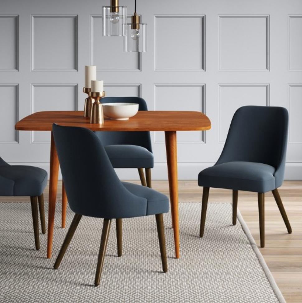 Geller Mid Century Dining Chair Project 62 Midcentury Modern