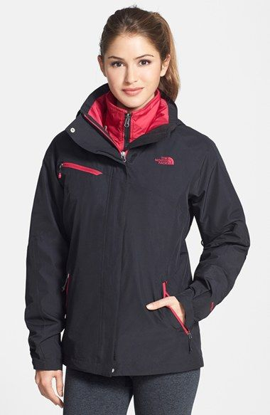 Insulated jackets nordstrom