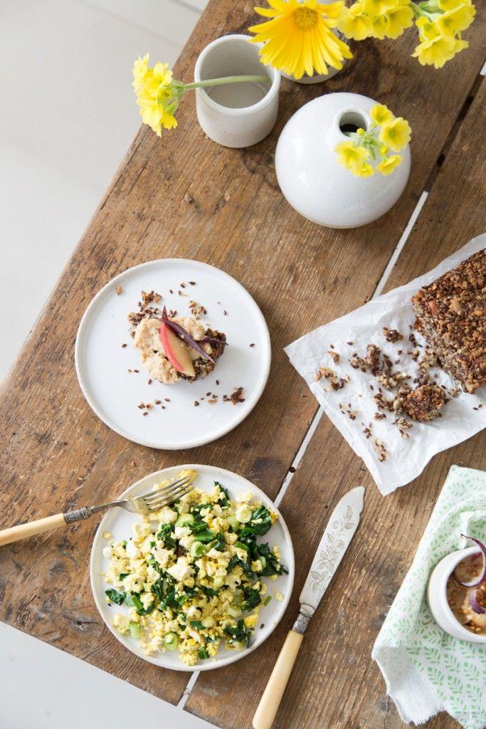 Syls Küche: Kleiner, leckerer veganer Osterbrunch ...