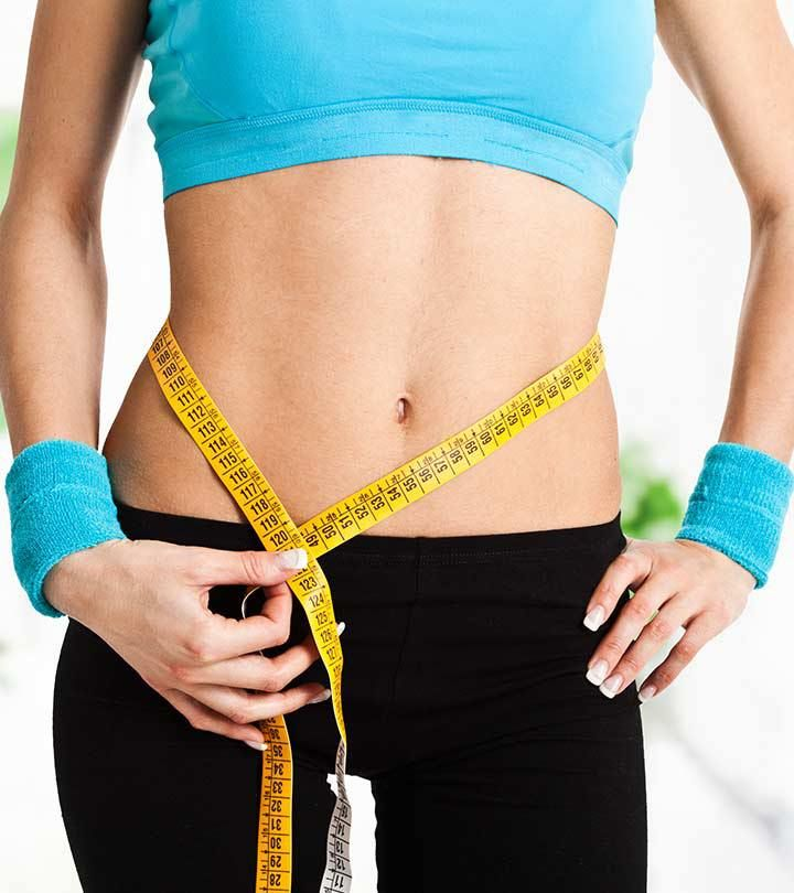 How to lose lower belly fat and side fat image 3