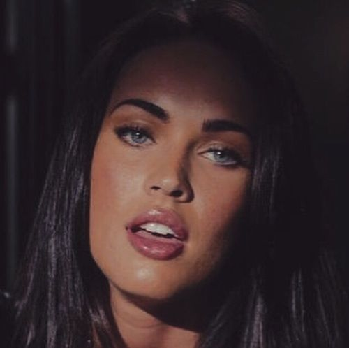 Photo of Image about Megan Fox in celebrities. by K Y L I E.