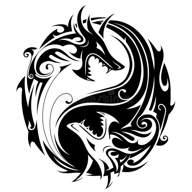 Dragon Tattoo Sketch Di 2020 Seni Tato Tato Naga Gambar Naga