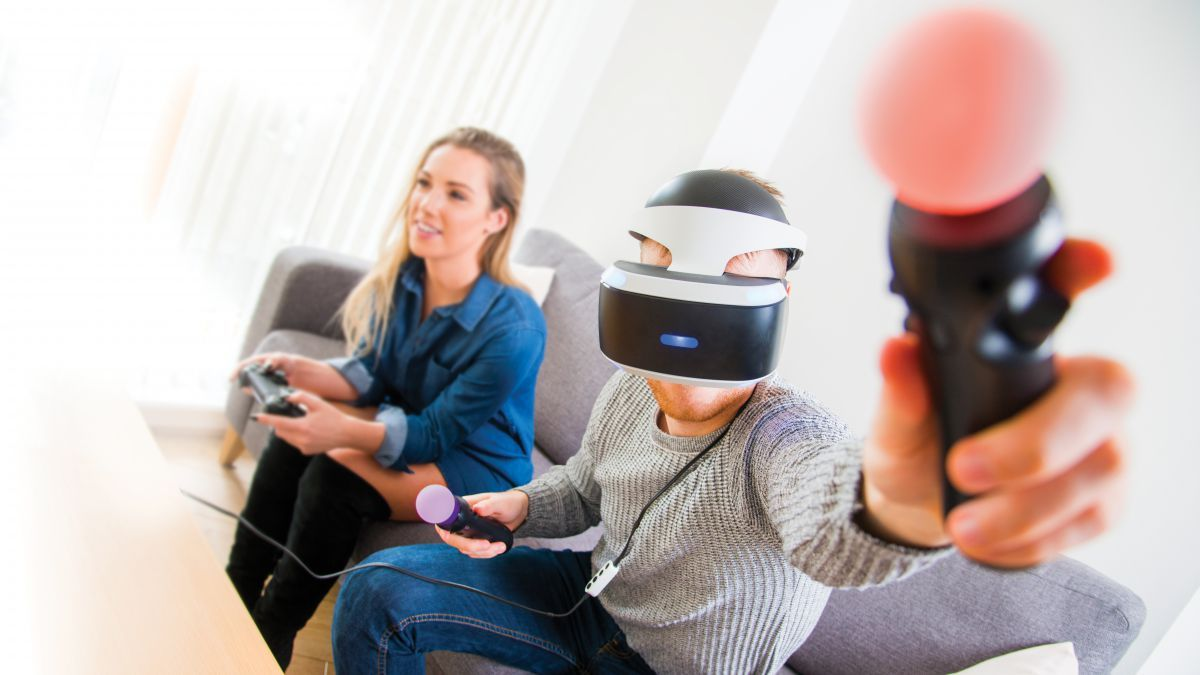 The best VR games and apps for kids and teens Kids app