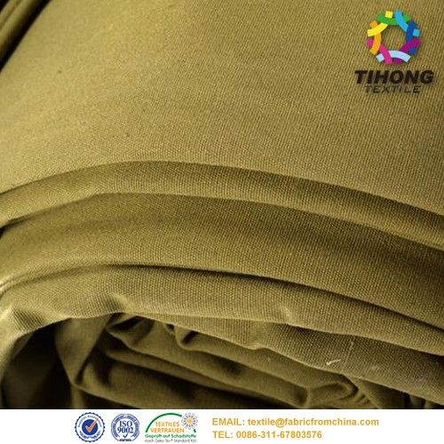 2017 hot sale cotton dyed canvas waterproof fabric for tent textile & 2017 hot sale cotton dyed canvas waterproof fabric for tent ...