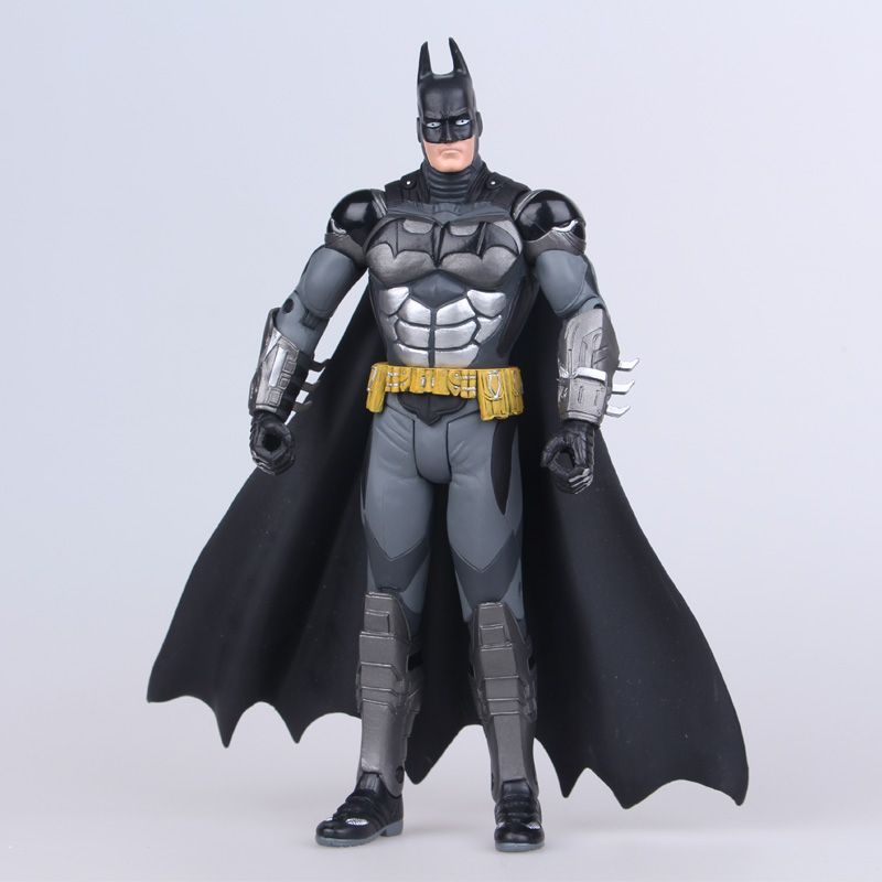 2016 new hot 21cm batman toys best action figure toys cool christmas gift doll affiliate