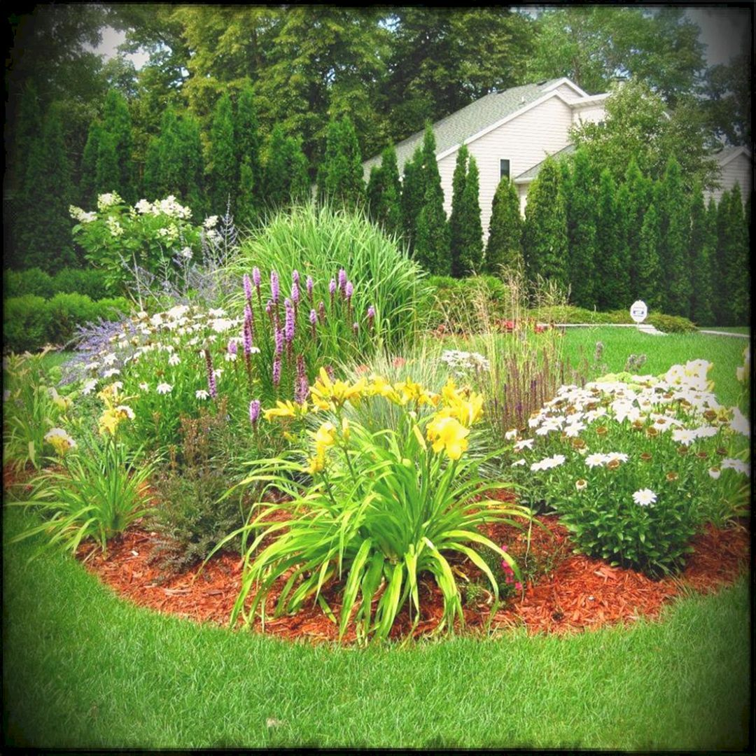easy and wonderful landscaping