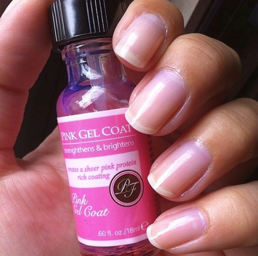 Perfect Formula's Pink Gel Coat, is the perfect pink manicure for ...