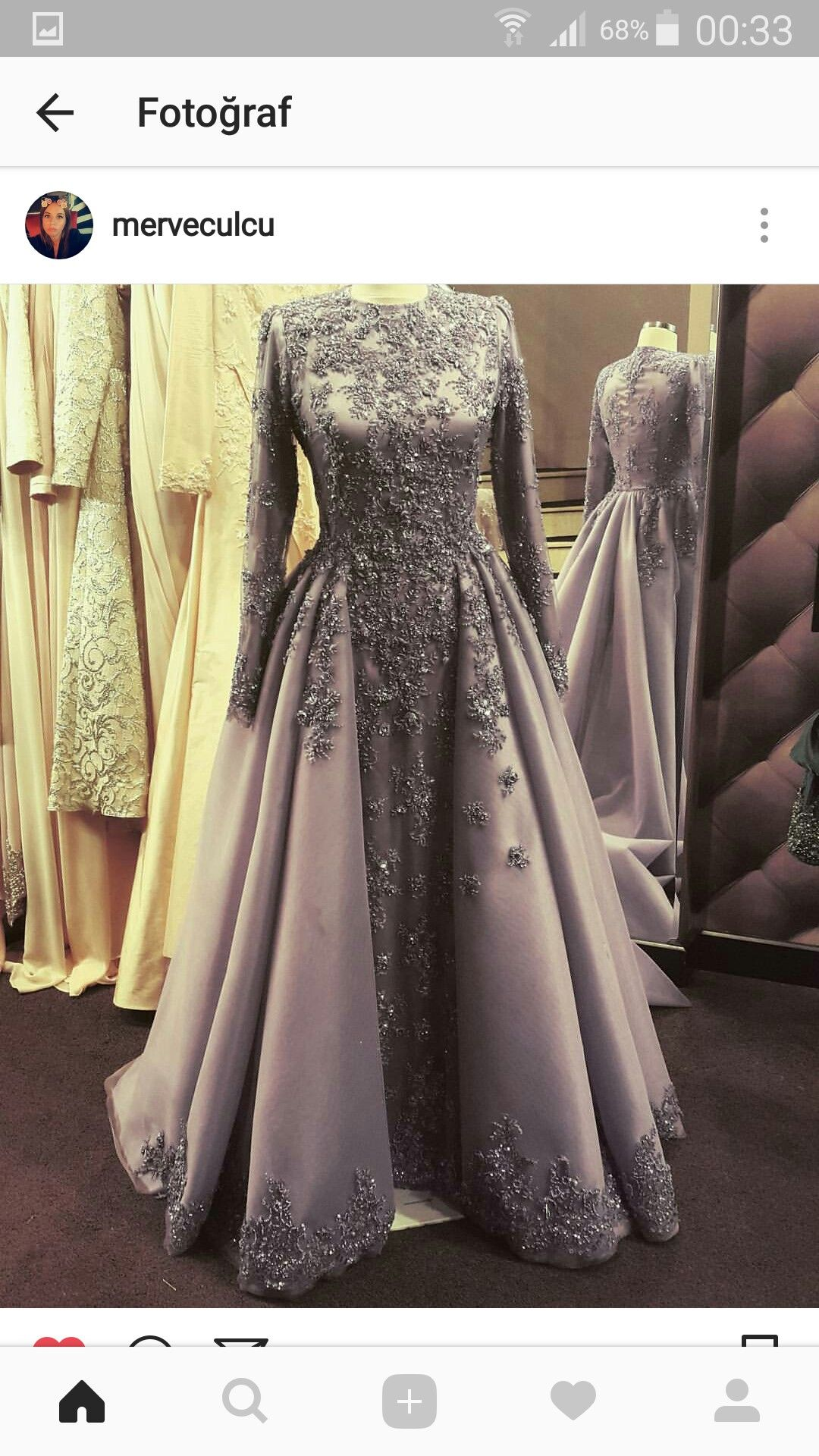 Pin By Rumeysa On Abiye Muslim Prom Dress Soiree Dress Dresses