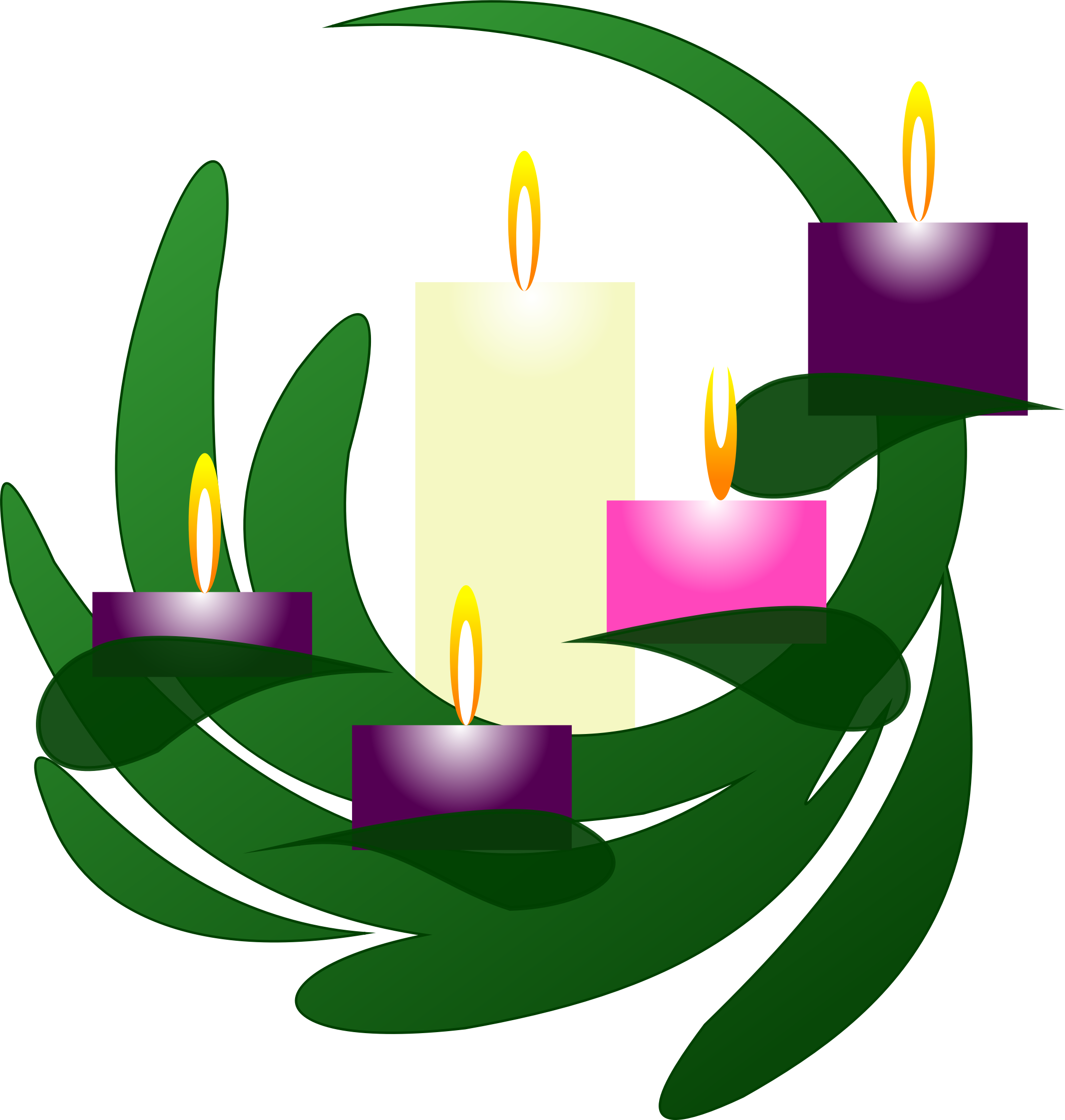 Photo of Free Advent Wreath Clipart # 105: Free Advent Wreath Clipart # 105 #Advent #Adve …