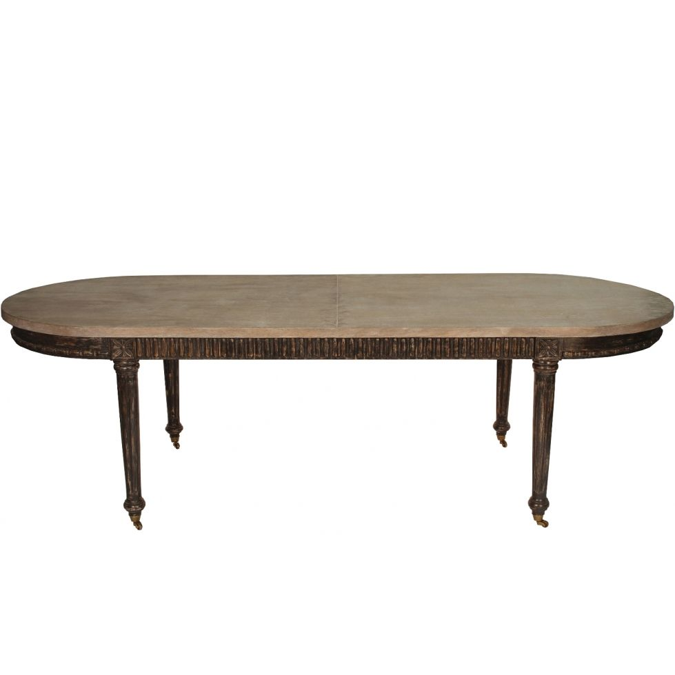 French Farmhouse Oval Dining Table Oval Table Dining Dining Table Country Dining Tables